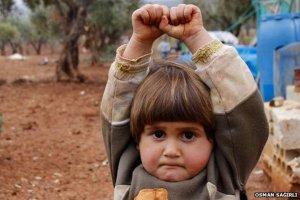 Syrias